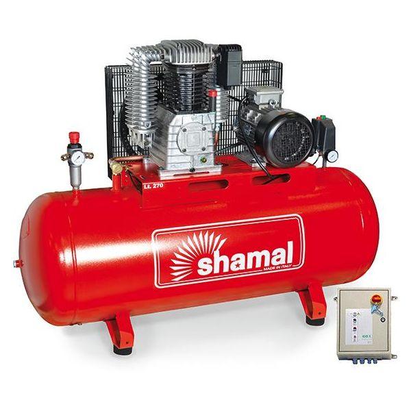 Shamal K30 Kompressori
