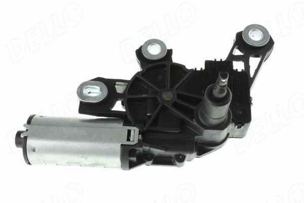 Pyyhkijän moottori AUTOMEGA 150053310