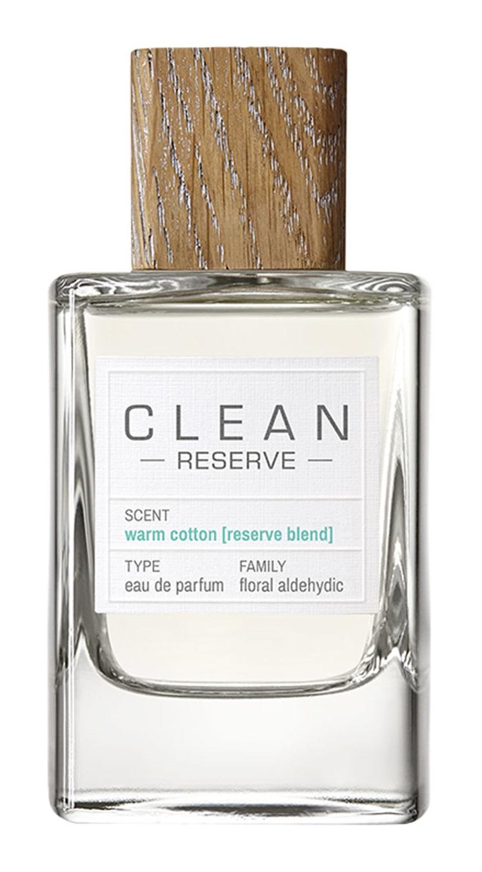 Clean Reserve - Reserve Blend Warm Cotton EDP 100 ml