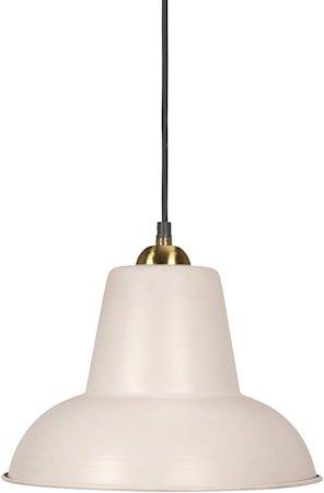 Scottsville taklampe Lyserosa 30 cm
