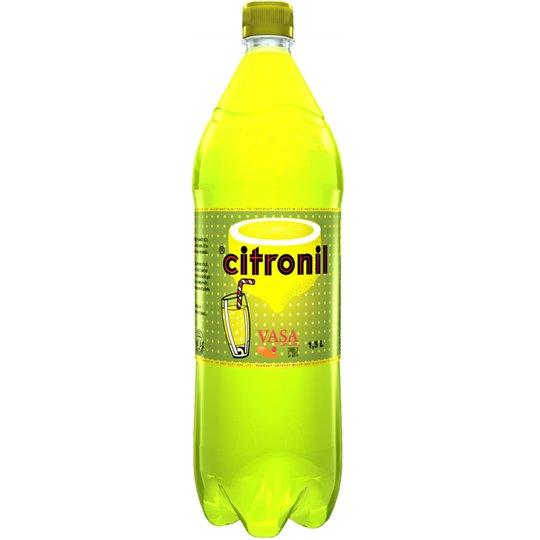"""Läsk """"Citronil"""" 1,5l - 47% rabatt"""
