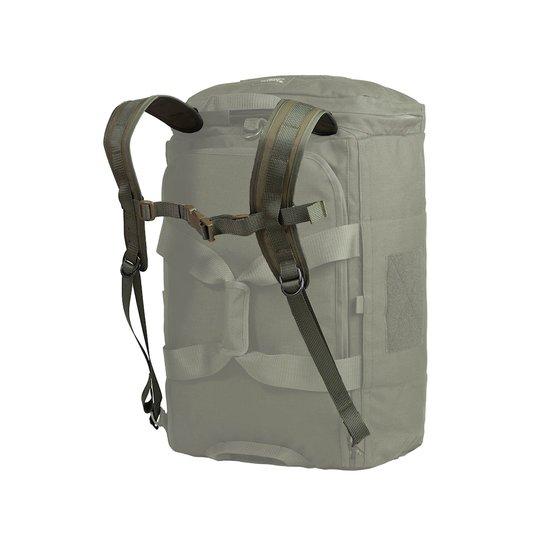 Savotta Keikka Backpack Harness axelremmar, grön