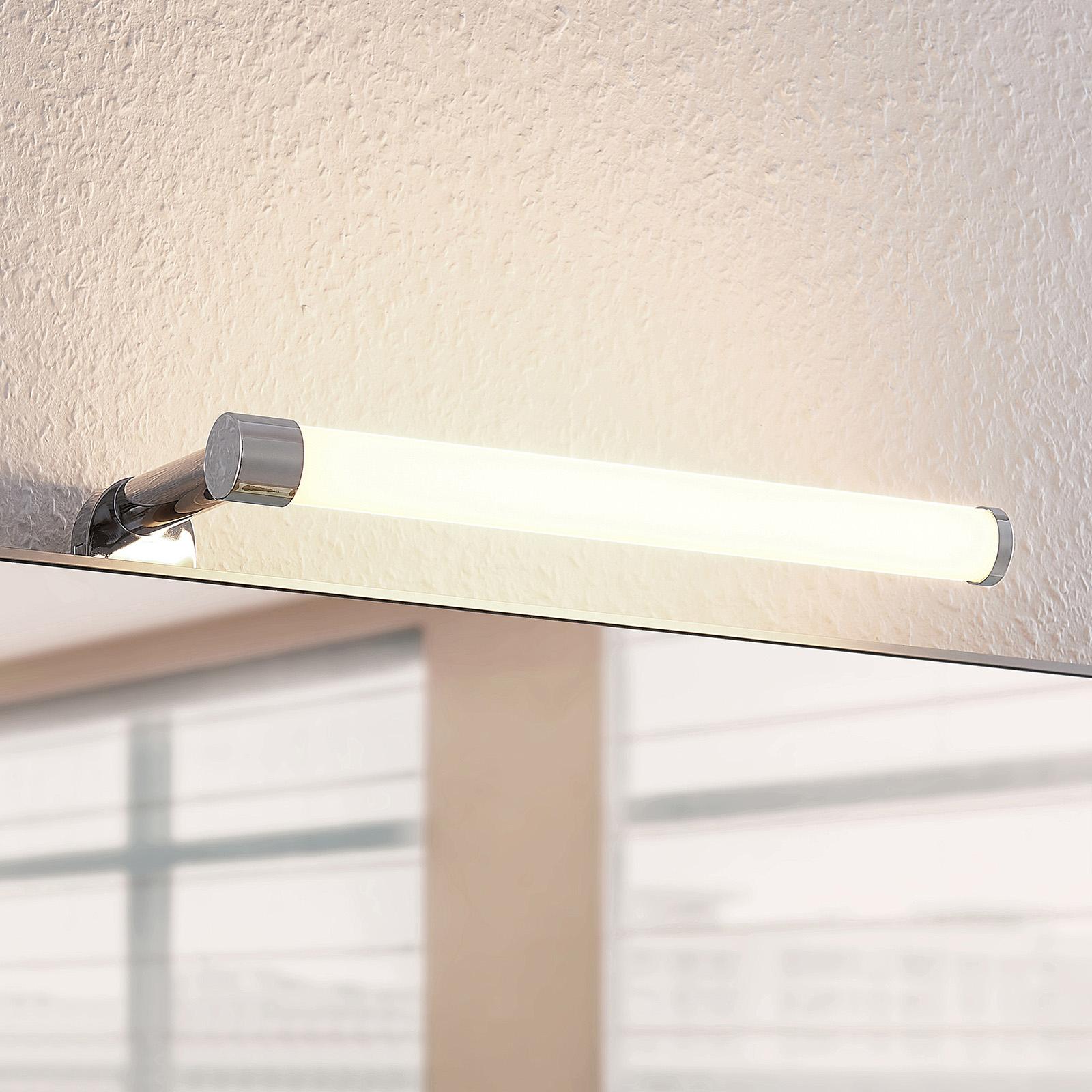 Lindby Linella -LED-peilivalaisin, vasen