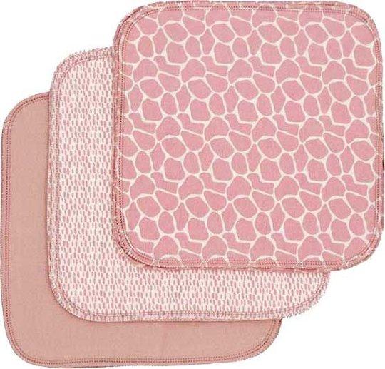 ImseVimse Vaskekluter ØKO 10-Pack Blossom