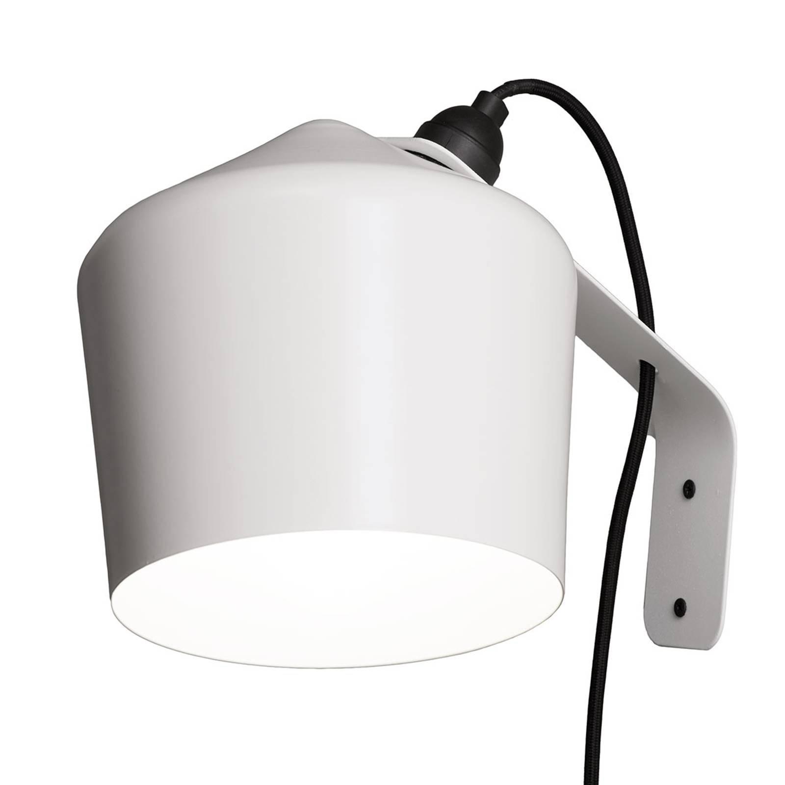Innolux Pasila designer-vegglampe, hvit