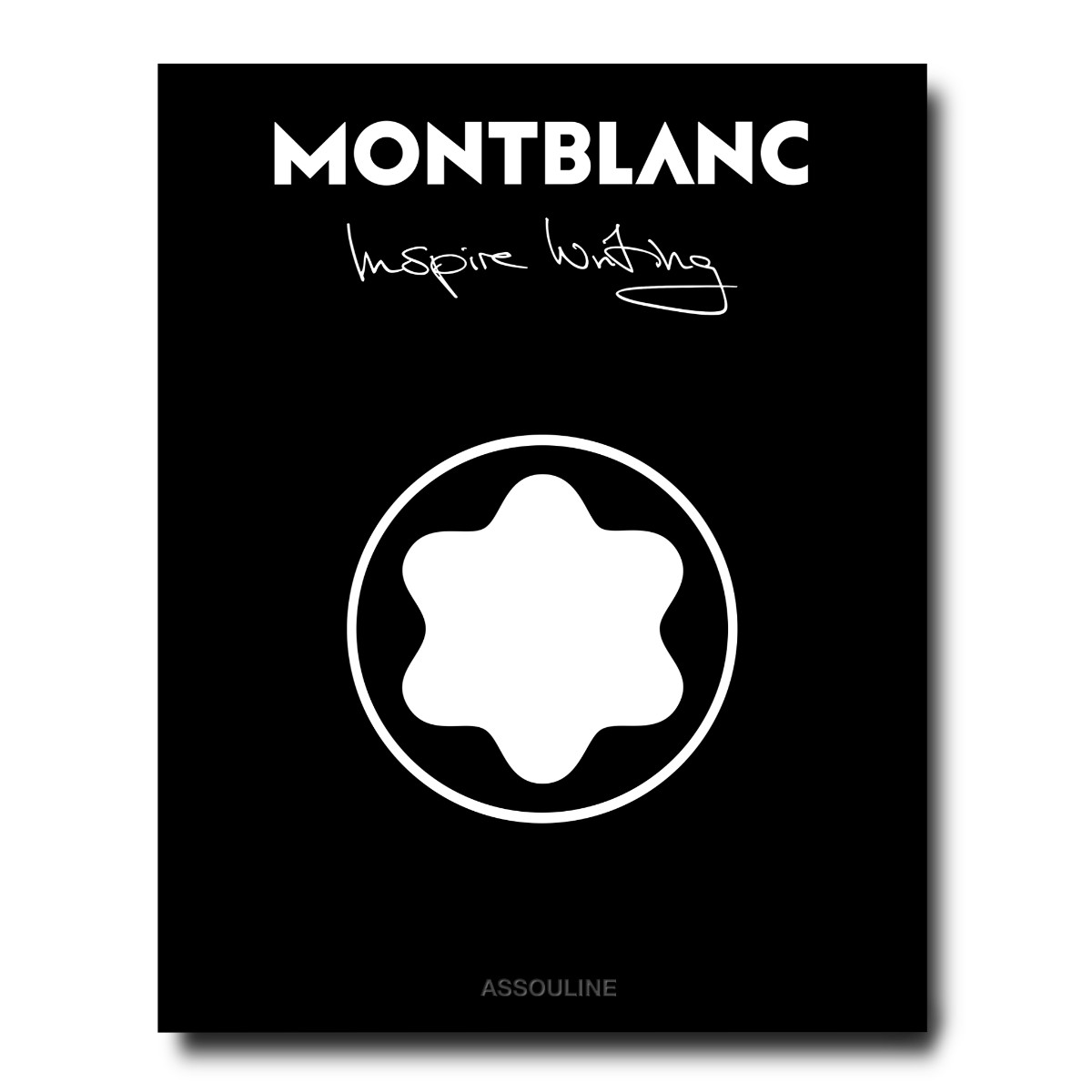 Assouline | Montblanc Inspire Writing