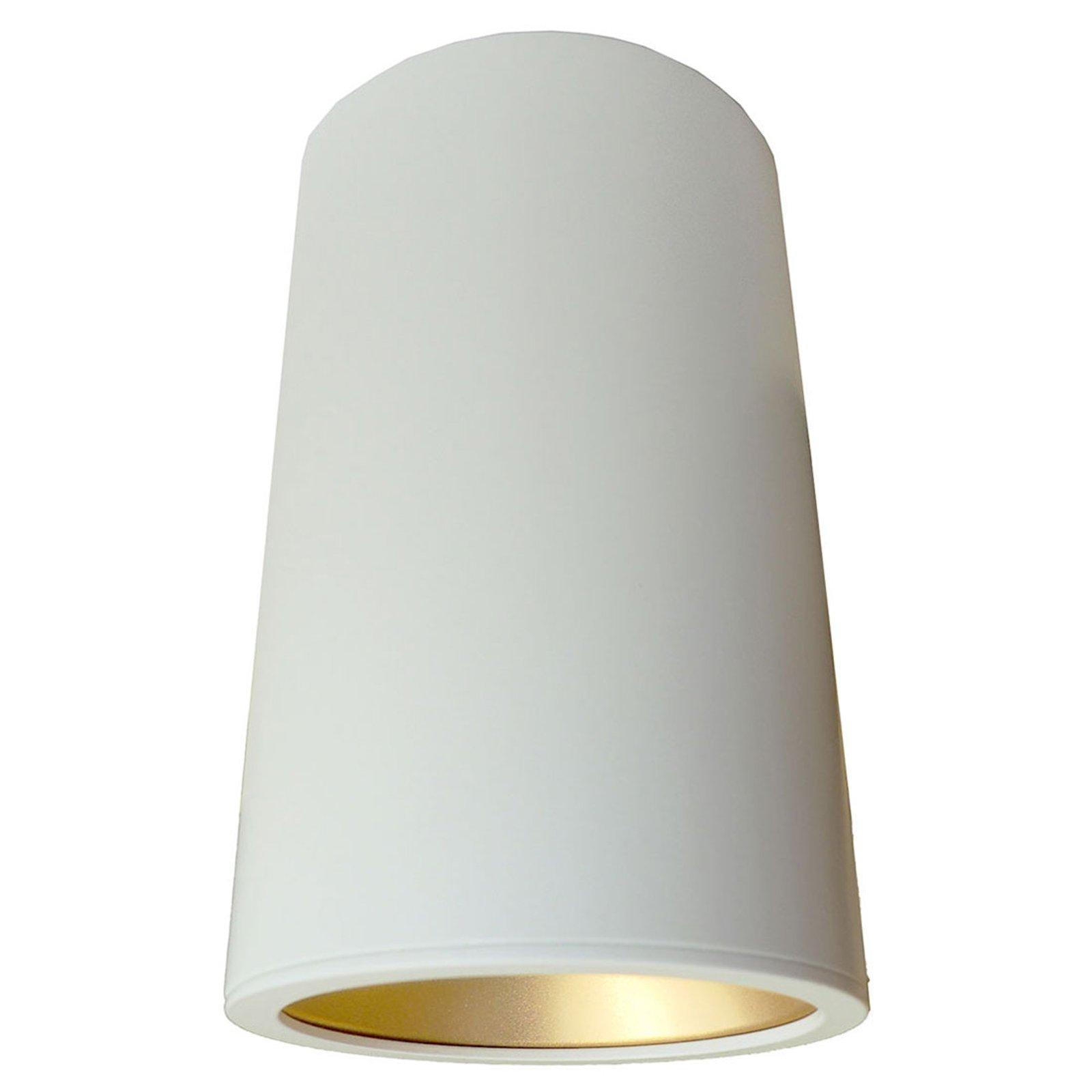 LED-downlight Jesta, hvit