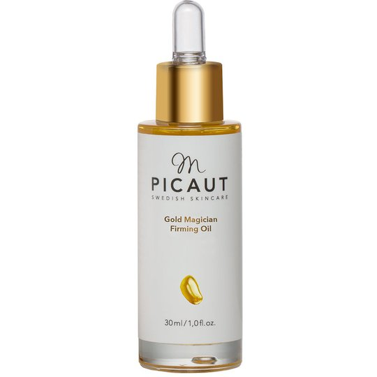 Gold Magician Firming Oil, 30 ml M Picaut Swedish Skincare Seerumit & öljyt