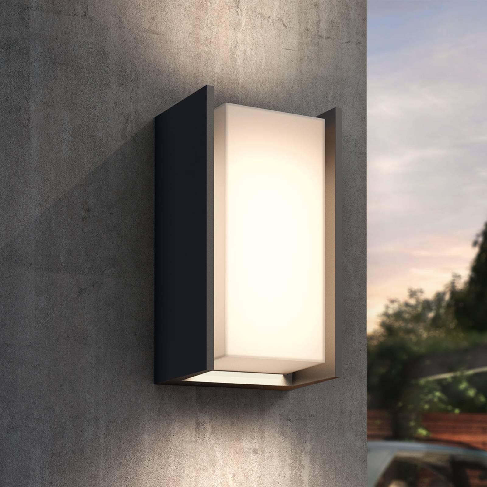 Philips Hue -LED-ulkoseinävalaisin Turaco