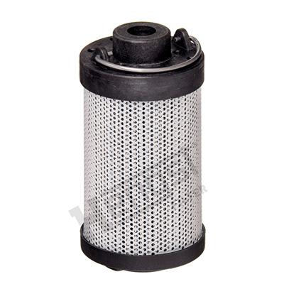 Hydrauliikkasuodatin, ohjaus HENGST FILTER EY993H D557