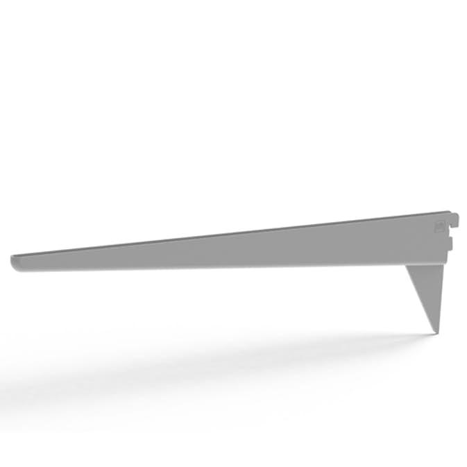 Pelly System Konsoll dobbel, forsterket Sølv, 550