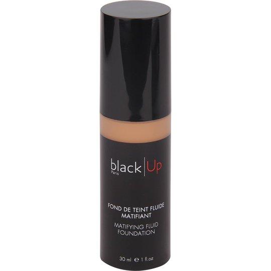 Matifying Fluid Foundation, 30 ml blackUp Meikkivoiteet