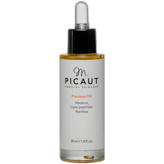M Picaut Precious Oil, 30 ml M Picaut Swedish Skincare Kasvoöljy