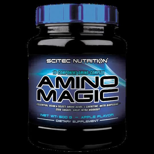 Amino Magic, 500 g