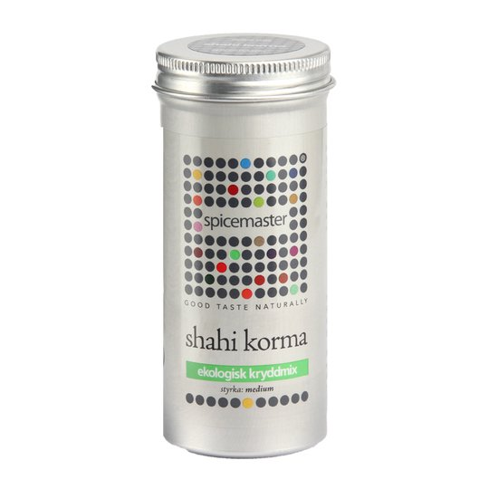 Kryddmix Shahi Korma 50g - 57% rabatt
