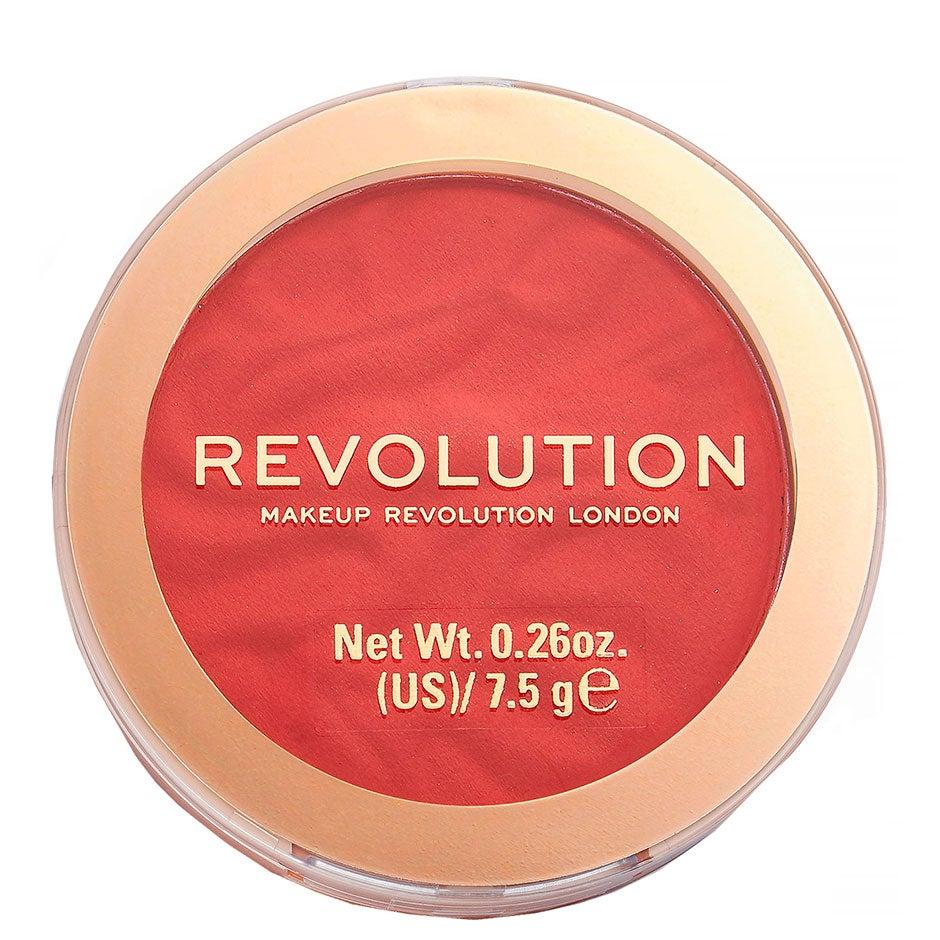 Blusher Reloaded, Makeup Revolution Poskipuna
