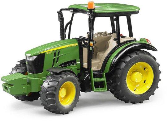 Bruder John Deere 5115M Traktor