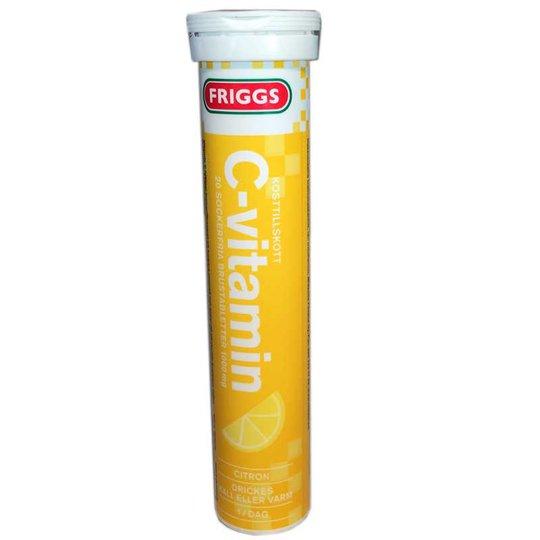 C-vitamin Citron - 32% rabatt