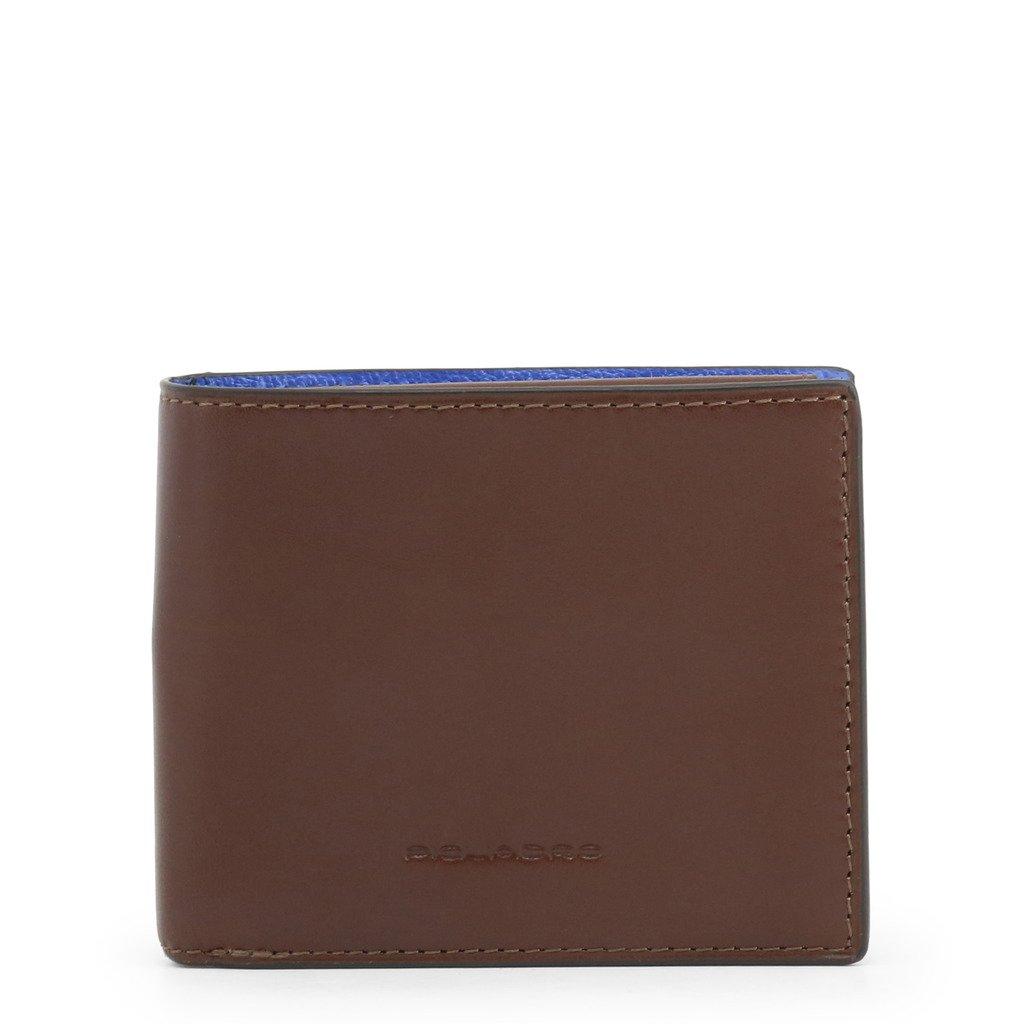 Piquadro Men's Wallet Various Colours PU4188BOR - brown NOSIZE
