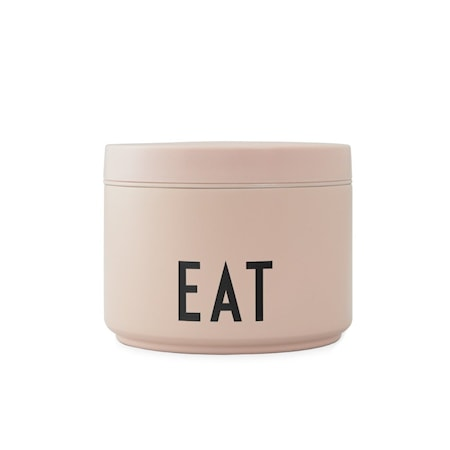Thermo Lunchbox Small Nude