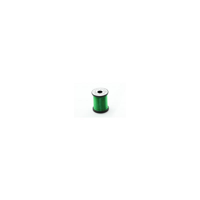 Uni Floss Green Highlander
