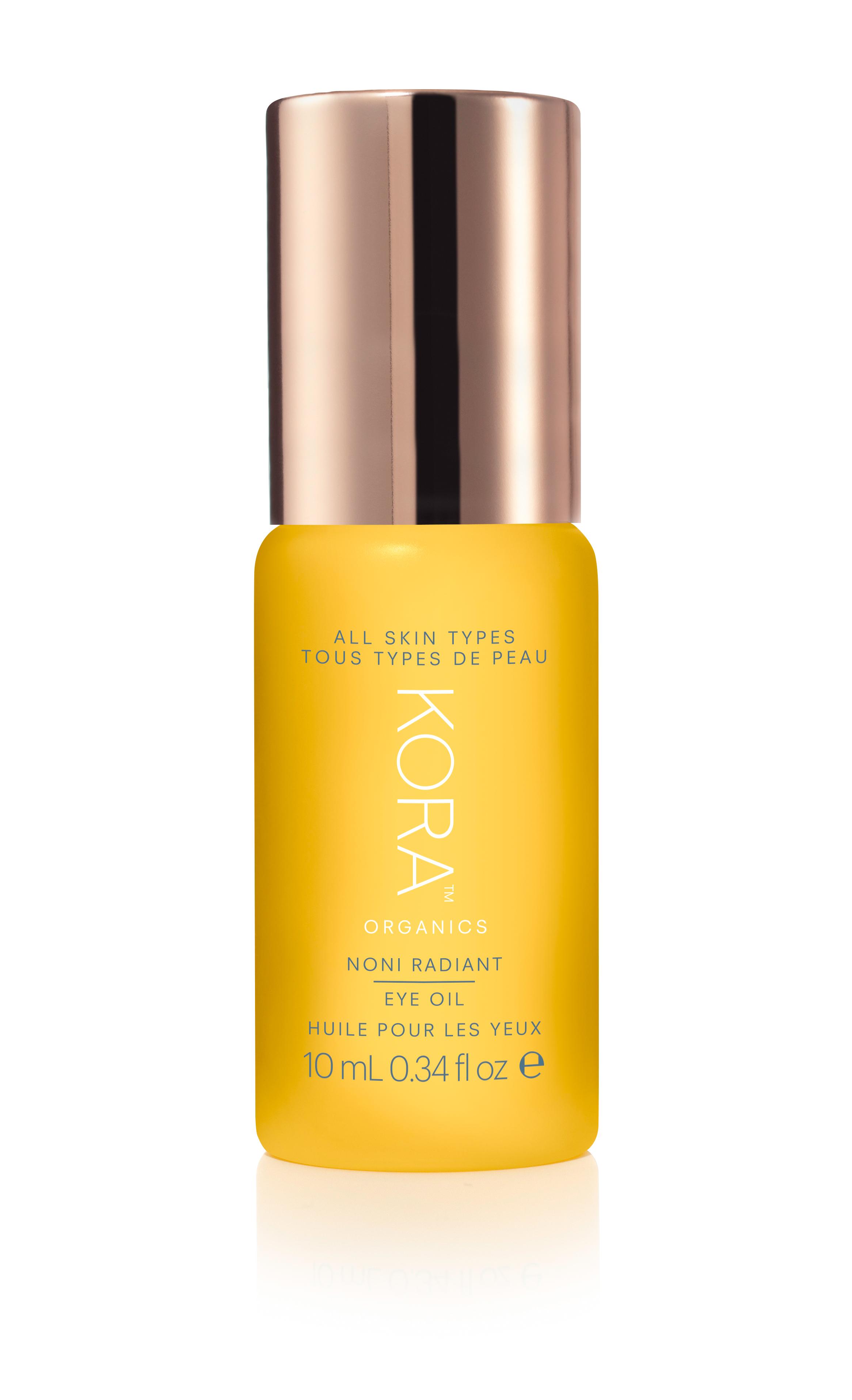 KORA Organics - Noni Radiant Eye Oil 10 ml