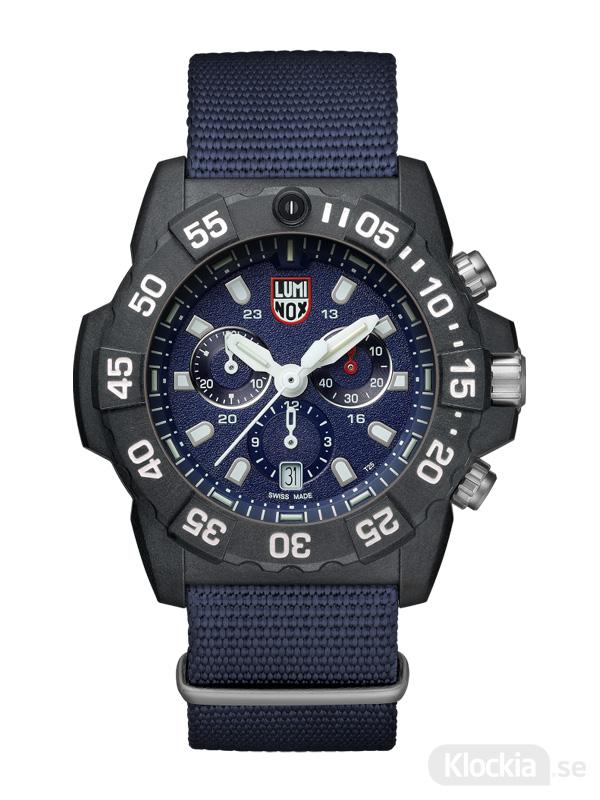 Luminox Navy SEAL Chronograph XS.3583.ND
