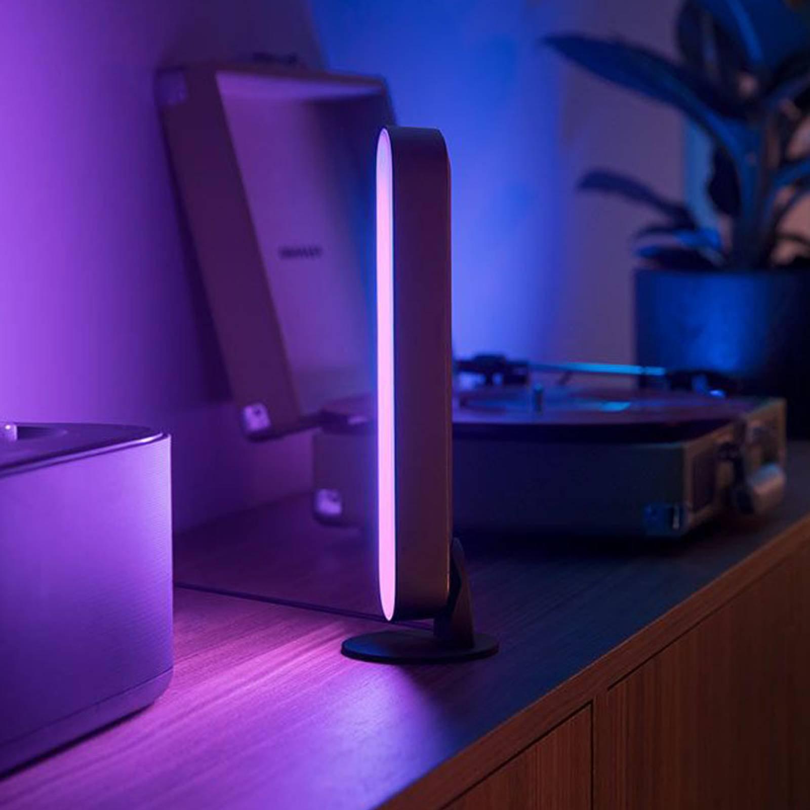 Philips Hue Play Lightbar, grunnpakke 1-pakning