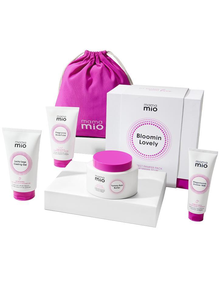 Mama Mio Bloomin Lovely Gift Set