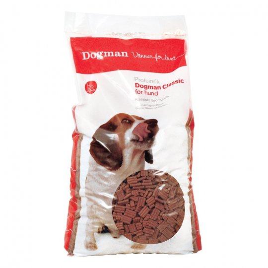 Dogman Favoritgodis (14 kg)
