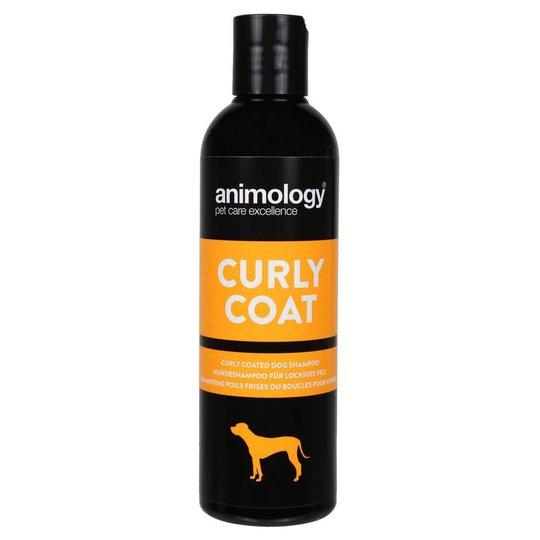 Animology Curly Coat Schampo (250 ml)