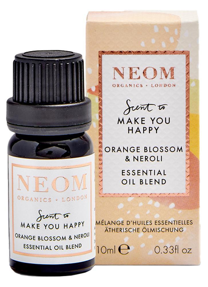 Neom Orange Blossom & Neroli Essential Oil Blend