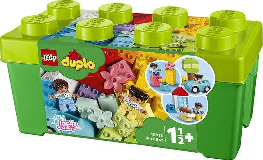 LEGO DUPLO Classic 10913 Klosseboks