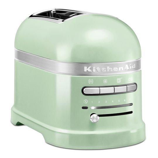 KitchenAid - Artisan Brödrost 2 skivor Pistage