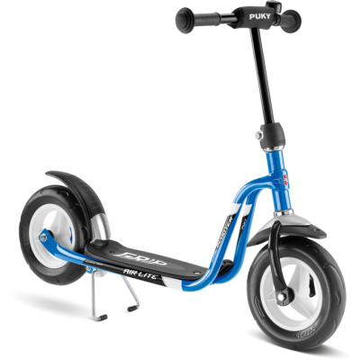 PUKY - R 03 Scooter - Blue (5346)