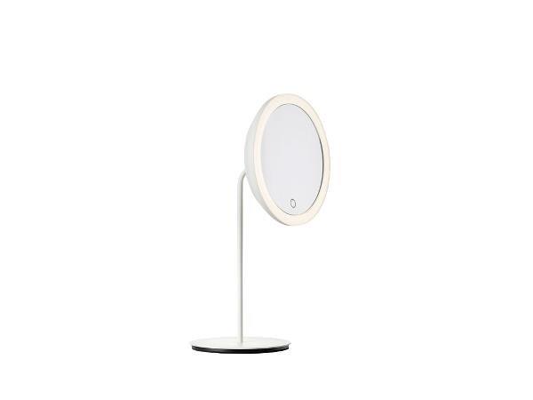 Zone - Table Mirror - White (10916)