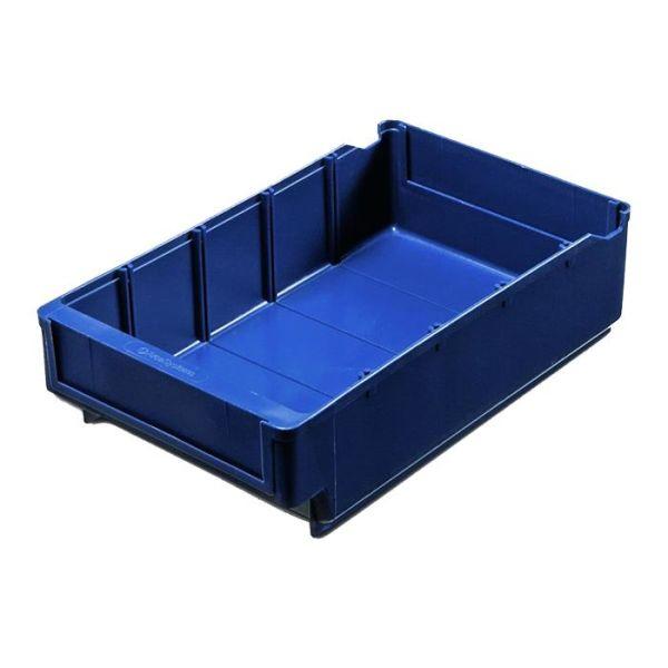 Schoeller Allibert ARCA 4531 Lokerolaatikko sininen 300x188x80 mm