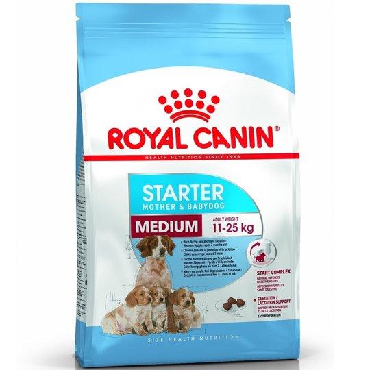 Royal Canin Medium Starter (4 kg)