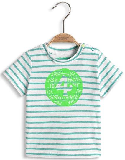 ESPRIT T-skjorte, White 62