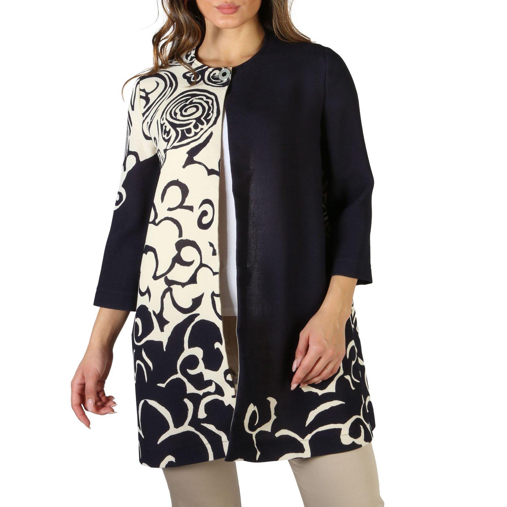 Fontana 2.0 Women's AMBER Coat Various Colours 325647 - black 40