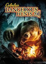 Cabela's Dangerous Hunts 2011 (Solus)