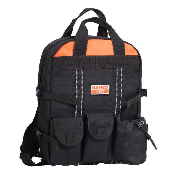 Bahco 3875-BP1 Ryggsekk 400 mm, med PC-lomme