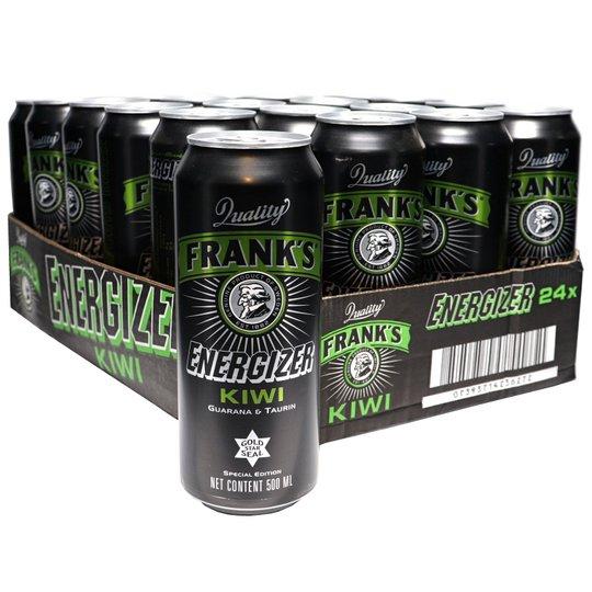 Energidryck Kiwi 24-pack - 38% rabatt