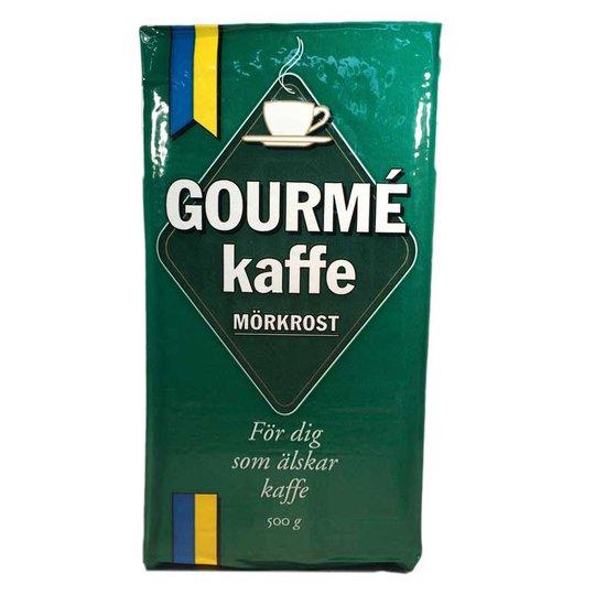 Kaffe Mörkrost - 35% rabatt