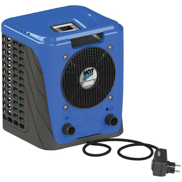 Swim & Fun HotSplash Lämpöpumppu 3,35 kW, 55 dB