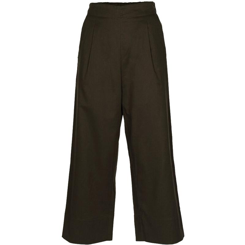 Loungewear byxor Leaf Green Stl XL - 64% rabatt