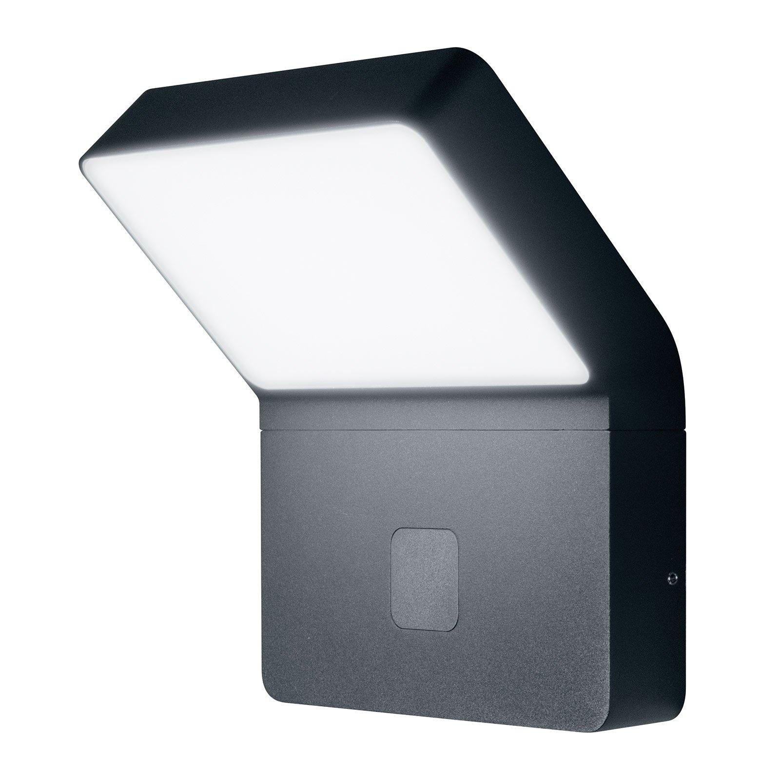 LEDVANCE Endura Style Wall Wide sensor utelampe