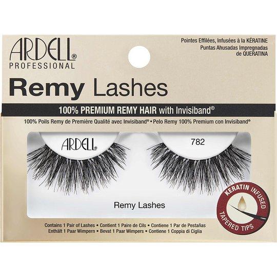 Remy Lash 782, Ardell Irtoripset