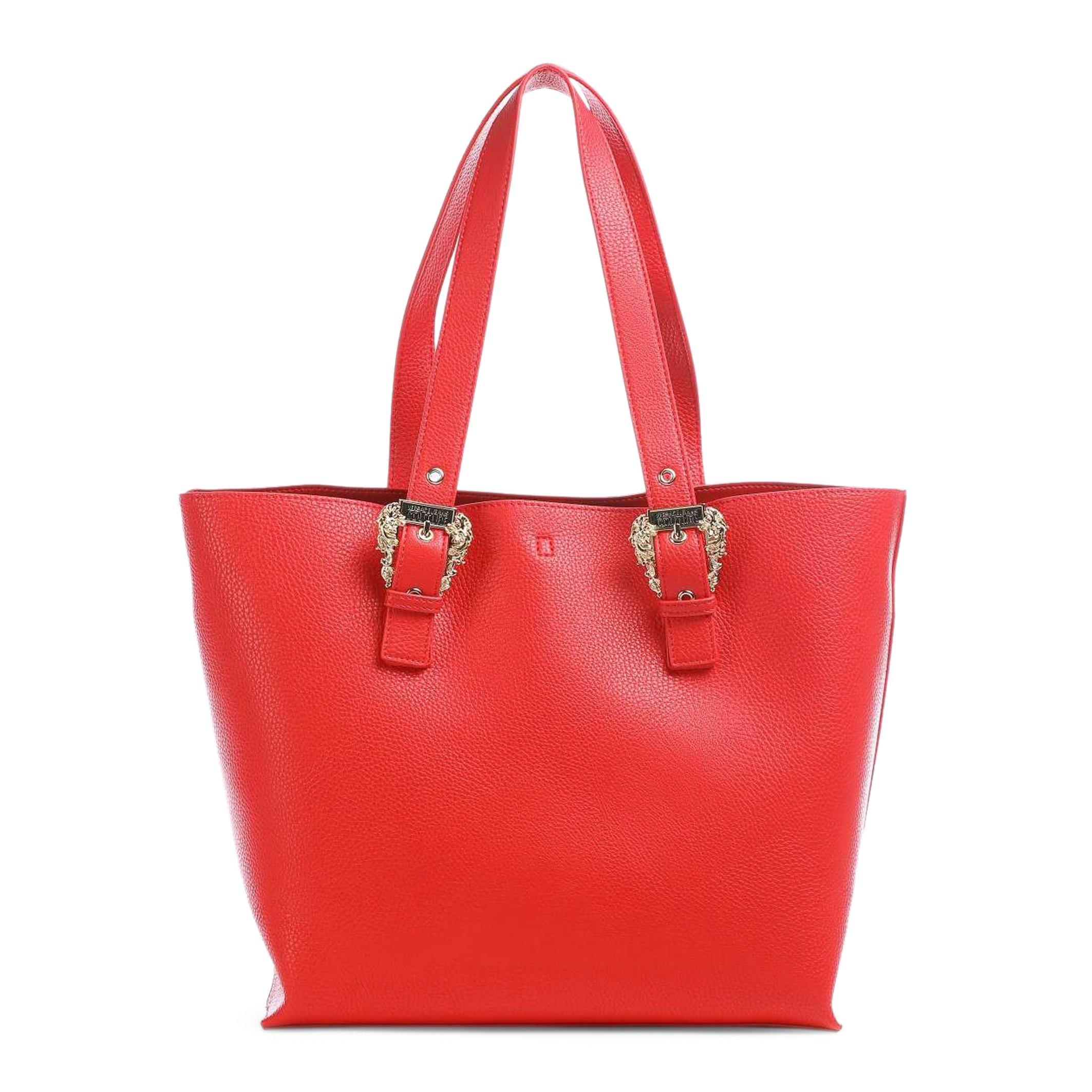 Versace Jeans Women's Shopping Bag Various Colours E1VWABF7_71578 - red NOSIZE