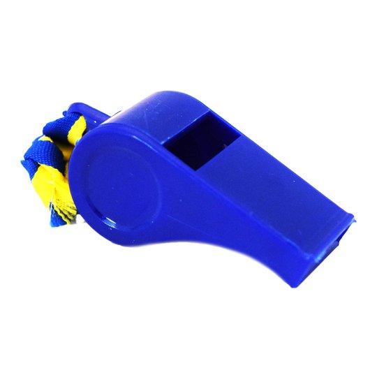 Visselpipa Blå - 55% rabatt